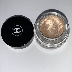 Chanel Illusion D Ombré 90 Convoitise Eyeshadow